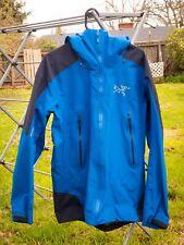 Arc'teryx Rush LT 3L Gore-tex Pro Jacket (men's Large)