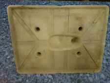 Nissan 300ZX (1984-1990) Battery Tray Liner