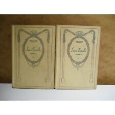 Sans famille les 2 tomes complets / 1933 / Malot, Hector / Réf26236
