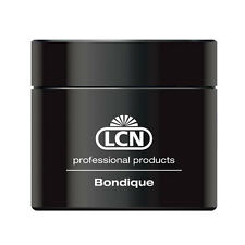 LCN  Bondique UV-Gel 20 ml -->DER KLASSIKER--> SOMMERANGEBOT!!!!
