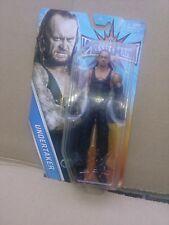 WWE figure the undertaker