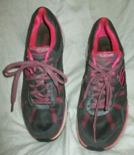 Women's S Sport Sketchers Lightweight  Running Athletic Walking Shoes Size 9.5
