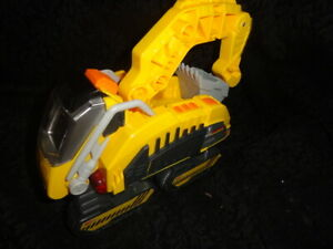 Vtech Switch N Go Dinos Digger The Woolly Mammoth 2 in 1 Dinosaur Excavator