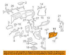 TOYOTA OEM 98-02 Corolla Instrument Panel Dash-Glove Box Assy 5555002030E0