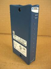 National Instruments cFP-TC-120  8-Channel Thermocouple Input Module