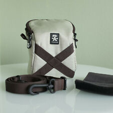 Crumpler Light Delight 300 camera pouch used but clean