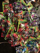 2x Mega Bloks Teenage Mutant Ninja Turtles Blind Bags Ralph Mikey Donnie Leo New