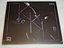 CD - Kiki Kaiku (2009) Sealed Neu OVP - 6