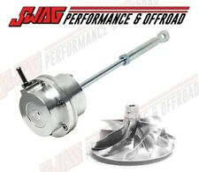 945 03 Ford 73 73l Powerstroke Diesel Billet Turbo Wheel Amp 33 Psi Wastegate