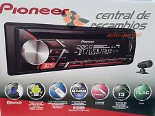 Autoradio lector CD MP3 Pioneer audi, skoda, seat bluetooth android DEH-S3000BT