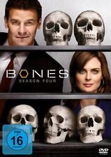 Bones - Staffel 4, DVD, NEU