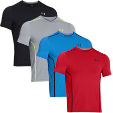 Under Armour HeatGear Compression LS Shirt F001 S