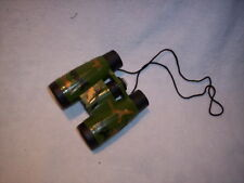 TOY BINOCULARS for kids Lot of 10 CAMO COLOR Plastic Party favors FREE SHIPPING
