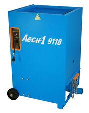 Accu-1 9118 Insulation Blower Machine