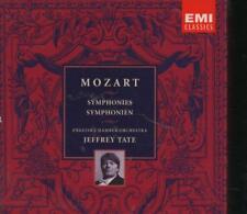 Mozart(CD Album)Mozart: Symphonies-New