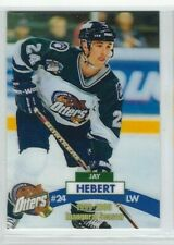 Jay Hebert 1999-2000 Missouri River Otters (UHL)