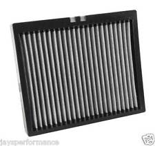 KN WASHABLE CABIN POLLEN FILTER (VF2040) FOR OPEL ASTRA K 1.0i 2015 - 2017