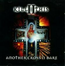 Kill II This - Another Cross II Bare MY DYING BRIDE CD NEU OVP