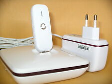 Base router wifi R101, para 3G y 4G + modem Huawei K3806 libres unlock OFERTA!