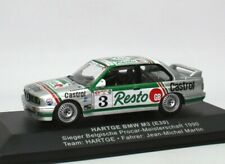 HARTGE BMW M3 E30 Sieger winner Belgische Belgian Procar 1990 #3 Martin IXO 1:43