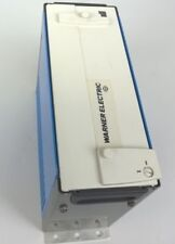 Pp136 VARIATORI di frequenza Warner Electric cm1001 0,375kw vf1202s Lust