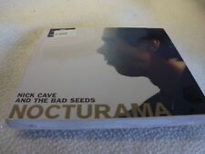 Nick Cave Nick Cave & the Bad Seeds - Nocturama. Ltd. Ed. (CD + DVD)  CD - OVP