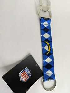 San Diego Los Angeles Chargers NFL Tailgate Buddy Strap Keychain Bottle Opener