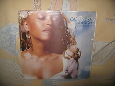 CASSANDRA WILSON- GLAMOURED- 2LP- 2003