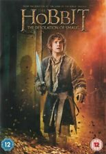 The Hobbit: The Desolation of Smaug (DVD 2014) -