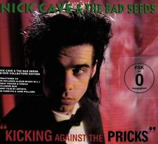 Nick Cave, Nick Cave - Kicking Against the Pricks [New CD] UK - I