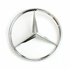 Mercedesstern Mercedes-Benz Stern Heck Hecktür S123 S124 E-Klasse Kombi T-Model