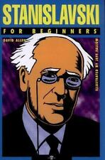 Stanislavski for Beginners by David Allen (2015, Paperback)