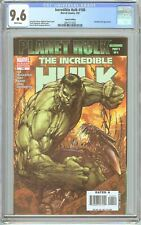 Incredible Hulk #100 CGC 9.6 White Pages 2061511025 Turner Variant