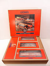 Lionel Lines O Scale Train Wreck Recovery Set Item 6-21775 New