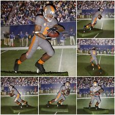 Custom A. Kamara #6 RB Tenn Vols (alternate gray uniforms) Mcfarlane figure