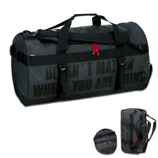 Luxury Trekking Hiking Travel Bag Backpack Rucksack Holdall Duffel 2 in 1 -60cm