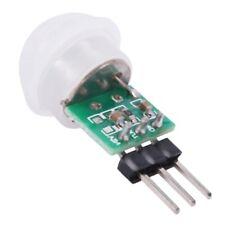4xmini Ir Infrared Pyroelectric Pir Body Motion Human Sensor Detector Module
