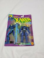 APOCALYPSE THE EVIL MUTANTS THE UNCANNY X-MEN TOY BIZ NIP 1991 marvel