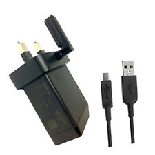 Genuine Sony EP880 Mains Charger for Xperia E3,C,C3,T2,T3,L,TIPO,MIRO,P,S,GO,M