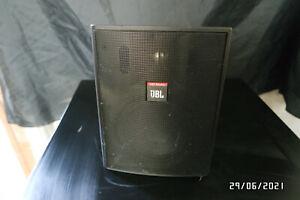 JBL Control 25 Main / Stereo Speakers