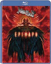 Judas Priest - Epitaph [New Blu-ray]