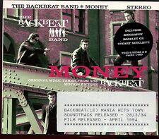 The Backbeat Band / Money - Promo