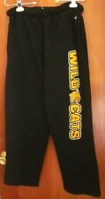 NORTHVIEW HIGH SCHOOL med sweatpants WILDCATS Sylvania athletic pants OHIO