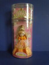 "Vintage Takara Amber Stones Doll"" La Reine Rose ""By Sanrio Princess+ Amber Tiara"