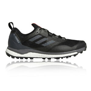 adidas Hommes Terrex Agravic Xt Trail Chaussures De Course Running Baskets Noir