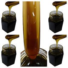 Ruqya Recited 250g Blackseed Honig (Nigella) Natürlich Bienen Fed Auf FLOWER.100