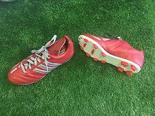Adidas Manado TRX FG Junior [147352] rot/weiss Gr. 38 2/3