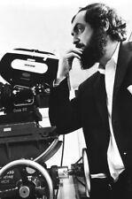 Stanley Kubrick 24X18 Poster Camera Clockwork Orange