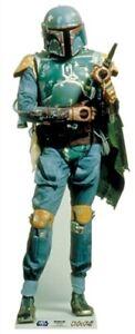 Boba Fett Classic Star Wars Pappaufsteller