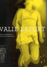 VALIE EXPORT. Zeit und Gegenzeit / Time and Countertime. Walther König, 2010.